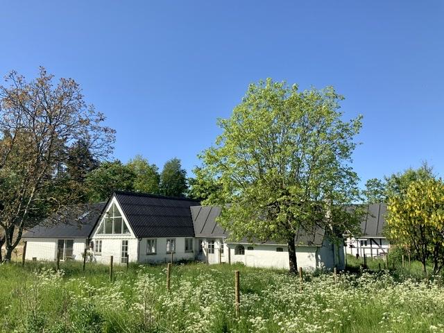 Atelier-Kaiserborgen. Uffe Christoffersen.