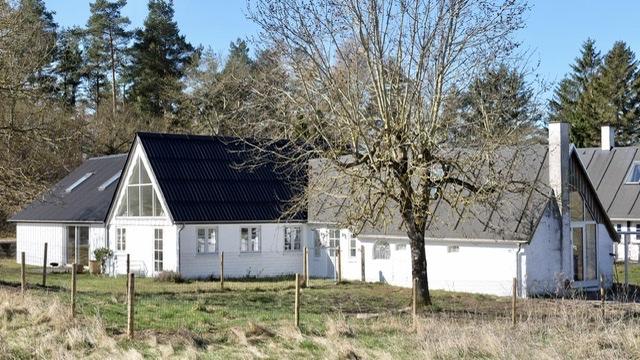 UFFE STADIL CHRISTOFFERSEN, ANNETTE HOFF-JESSEN, ATELIER-KAISERBORGEN